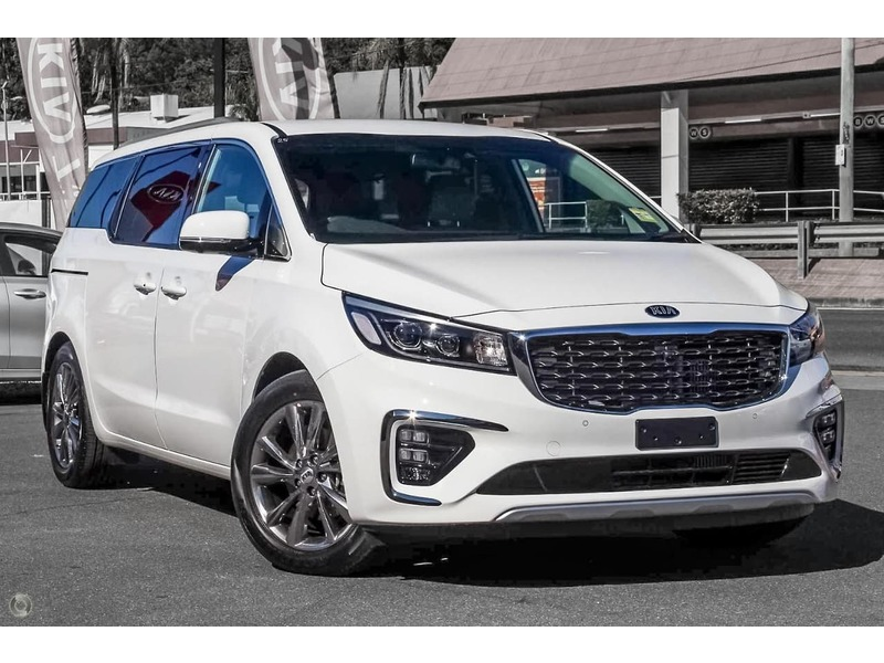 Kia Carnival New Cars at Phil Gilbert Kia Picture 1